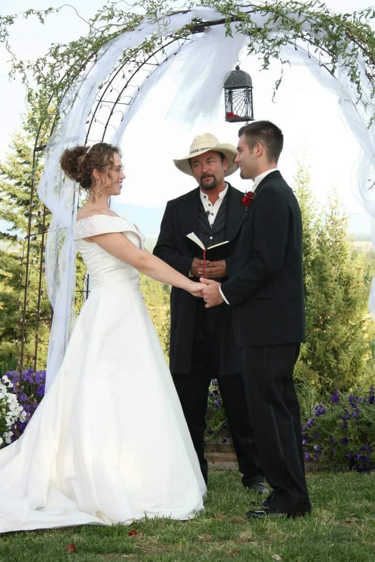 Wedding Days ~ Always Remembered