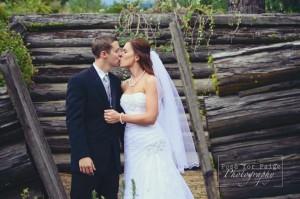 Seth & Nicole, Pose For Paige Photographer, September 22