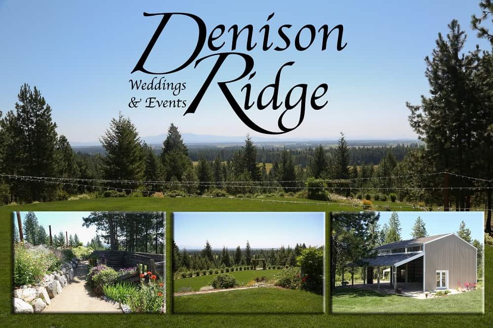 Denison Ridge