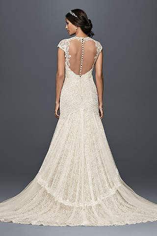 Need to Know: Mermaid Wedding Dress