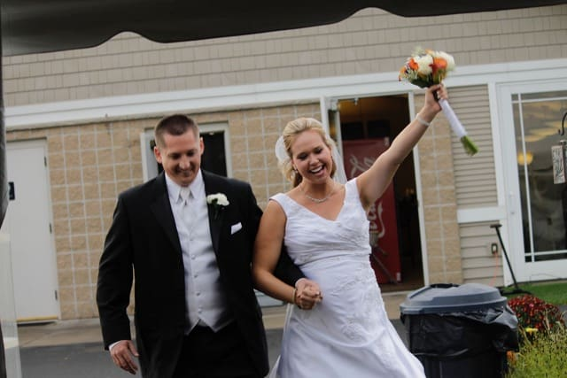 What to do with all those Wedding Photos!