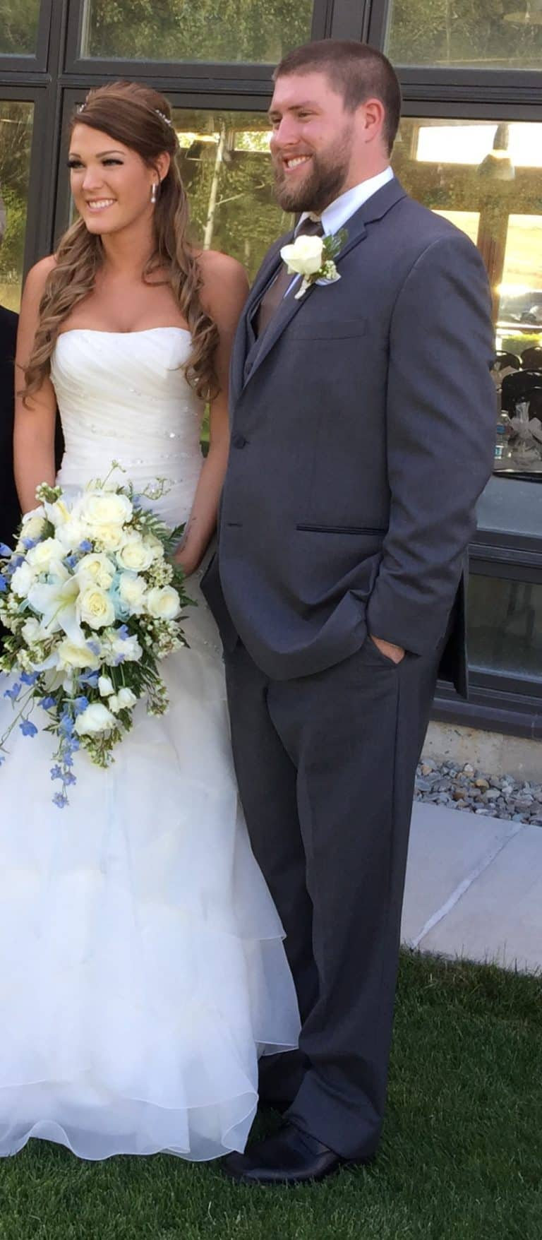 The Craigslist Wedding Dress: Finding Your Dress for Less!