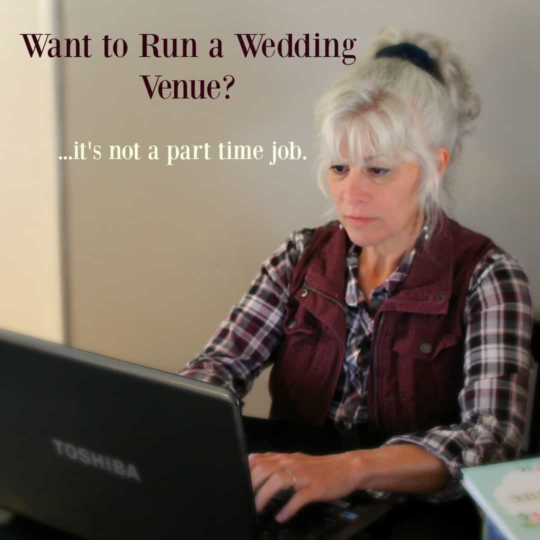 HB 009: Want to Run a Wedding Venue?