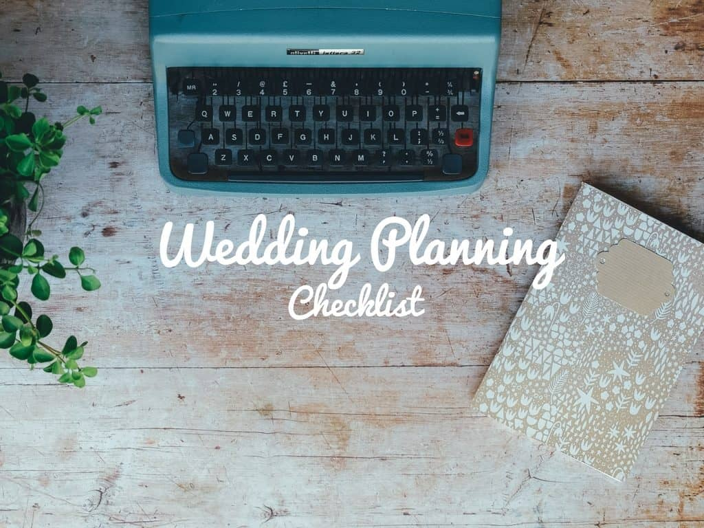 Essential Dream Day Planning Checklist