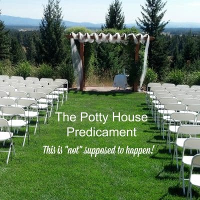HB: 011 The Potty House Predicament