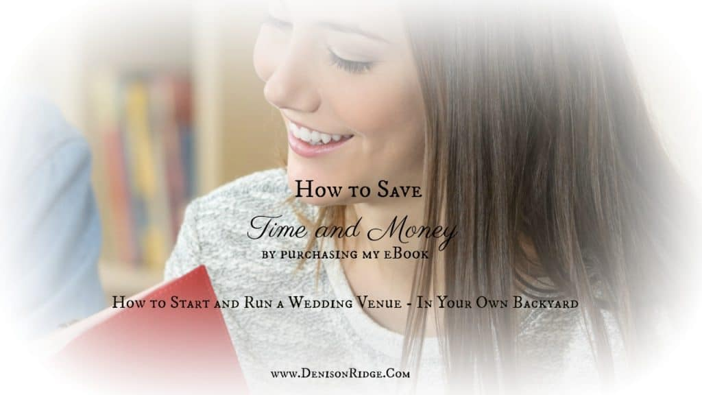 How to Save Time and Money by Purchasing My eBook