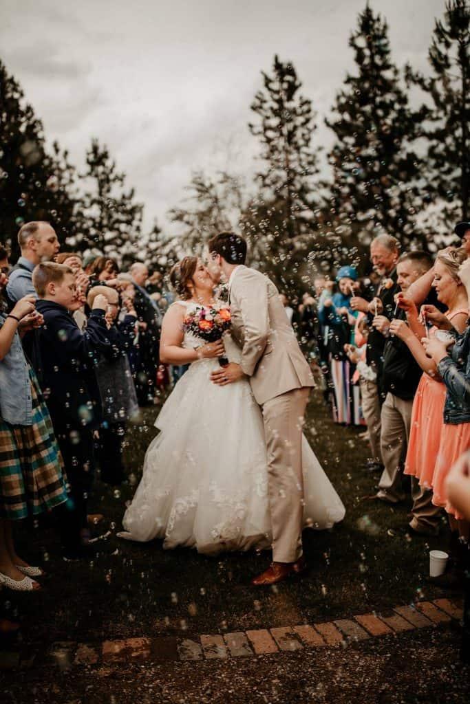 Outdoor Wedding Must-Haves