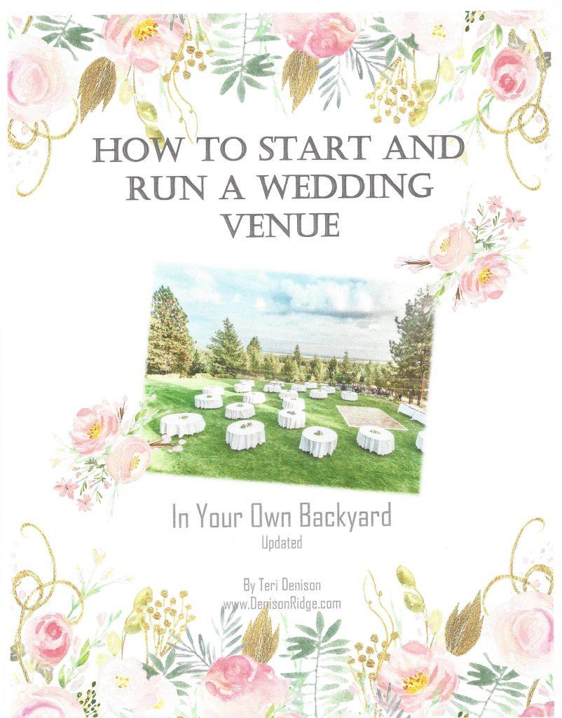 Six Strategies for Wedding Venue Exposure