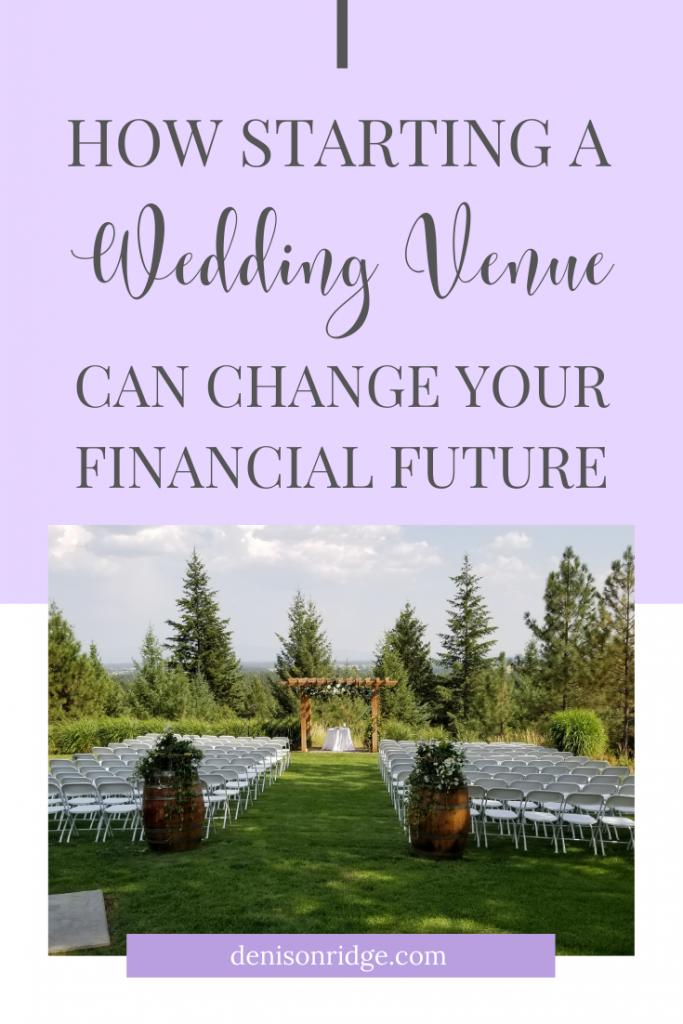 Change Your Financial Future